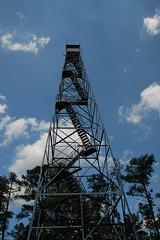 Leed Fire Tower