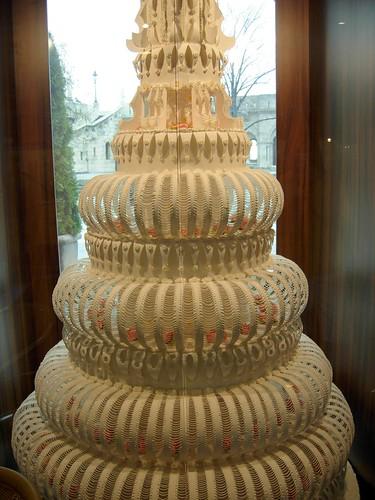 самый выской торт фото
