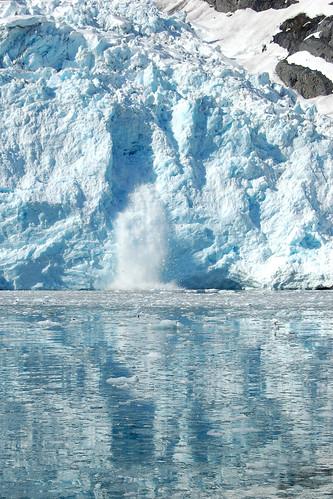GlacierCalving