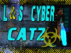 Cyber Catz