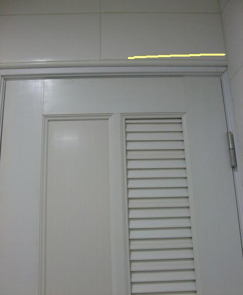 浴室門封邊條