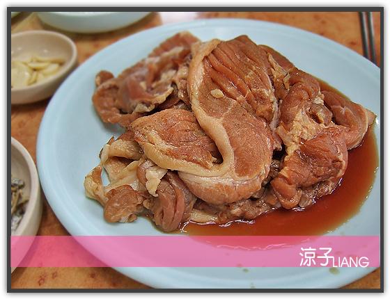 韓式炭火燒肉 道地小菜07