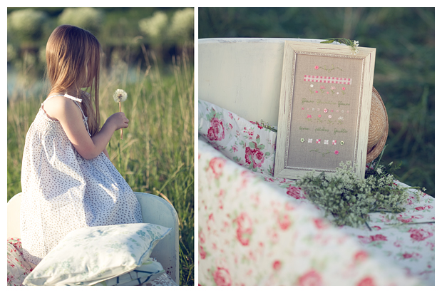 Fleur, Fleurettes (Emma R)