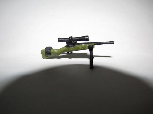 M40A3 custom minifig weapon