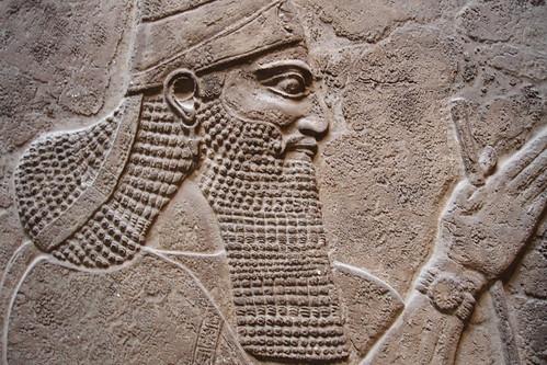 Sennacherib King of Assyria (Bible History Online)