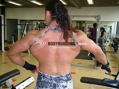 larissacunha 020 (Body Building Brazil) Tags: brazil woman girl brasil women muscle bodybuilding strong bodybuilder physique feminino musculacao fisiculturismo