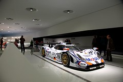 996 GT1 (simons.jasper) Tags: beautiful car racecar canon eos jasper stuttgart fast special porsche autos simons duitsland supercars 996 gt1 50d autogespot spotswagens