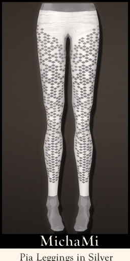 MichaMi_Pia-Leggings_Silver