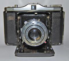 ebay 2 zeiss ikon (zaphad1) Tags: zeiis ikon ebay camera folding nettar zeiss zaphad1
