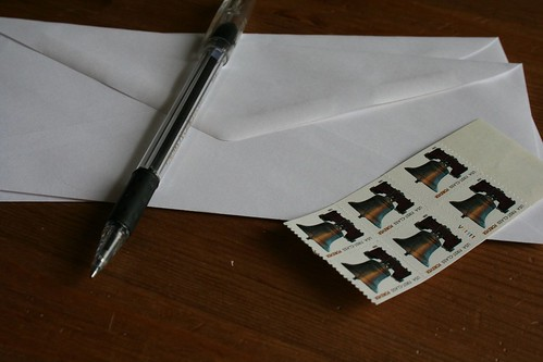 Letter Writing Week