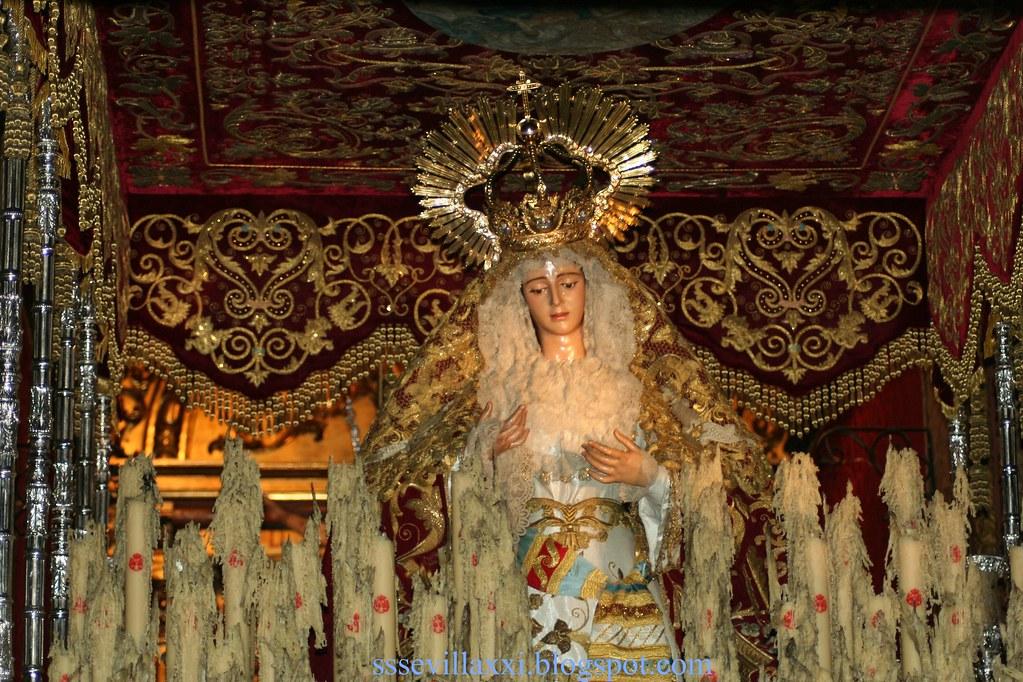 Nuestra Señora de Regla, Sábado Santo 2010