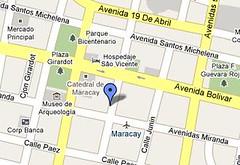 http://maps.google.com/maps/ms?ie=UTF8&hl=es&msa=0&msid=110171736567376426322.000479ac7e5cf40ce50df&ll=10.250546,-67.598534&spn=0.006968,0.011716&z=17