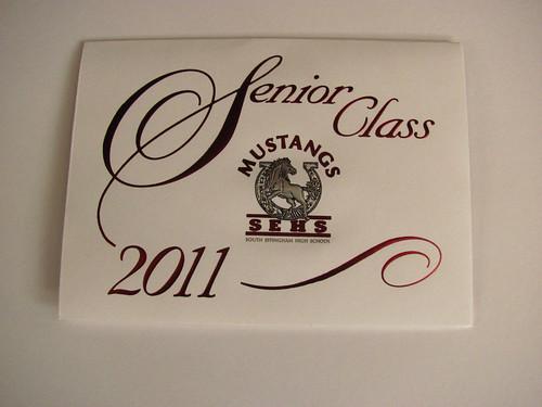 Jasmine Nielsen Graduates High School