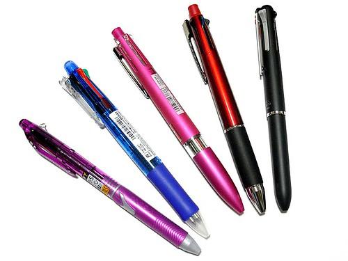 使いやすいペン
