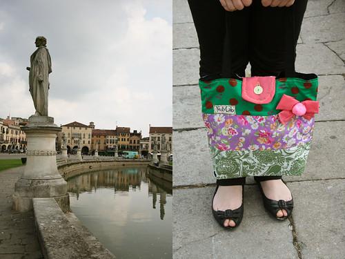 Padova Paikka