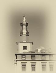 Townhall (Jerzy Durczak) Tags: poland townhall wojsławice