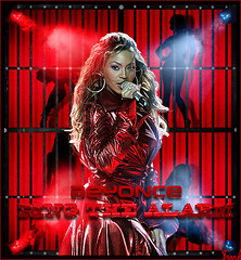Beyonce -  Ring The Alarm (FrankyI'm Back) Tags: alarm frank live ring experience beyonce the frankysboomboxblogspotcom