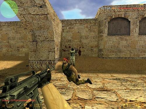Counter Strike 1.6 No Steam 3193707265_dded68cff0