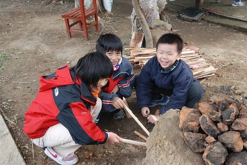 你拍攝的 20090101東吳童軍團_桃園北湖農場Nikon079.jpg。