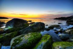 low tide reworked (Per Erik Sviland) Tags: norway photoshop nikon erik per sola hdr orton d300 cs4 pererik photomatix 8exp ølberg sviland sqbbe pereriksviland