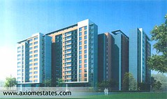 Delhi Properties - Real Estate India - Unitech Habitat 1