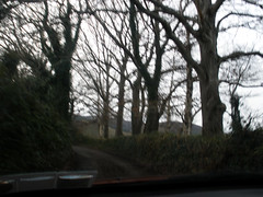 Saturday drive in Co. Wicklow