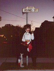 Halloween 1982 (?)