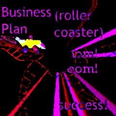 roller coaster business plan 2.0 (gurdonark) Tags: plan business roller coaster