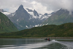 Fishing Bear Lodge Alaska