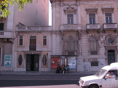 Walk from Campo Grande to Marques de Pombal  063 (Tom J Bettler) Tags: portugal walk lisbon campogrande marquesdepombal