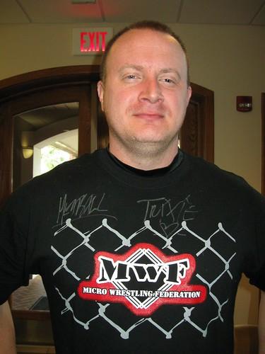 Matt mwf