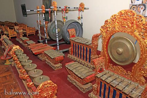 Gamelan Gong Luang