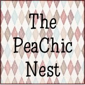 Presidents Day Sale at The PeaChic Nest!