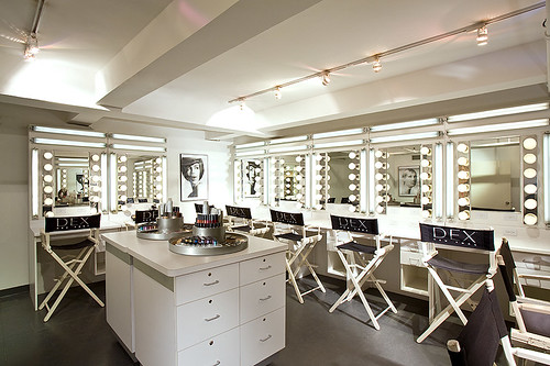 I Want To Be Beautiful Make Up Studio