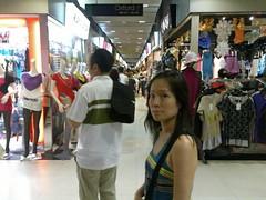 Bangkok 2009: Platinum wholesale mall