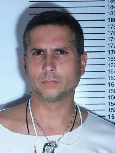 Marlon Moreno en Regreso a la guaca