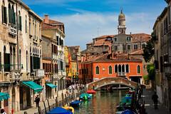 Venice (ScenicScapes) Tags: travel color beautiful beauty scenery colorful scenic scenics cartwright photoscenics