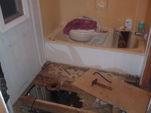 Demolition Floor 2