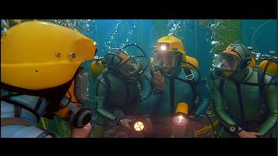 criterion confessions: the life aquatic with steve zissou - #300