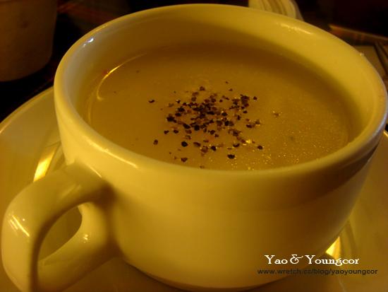 聖塔羅咖啡