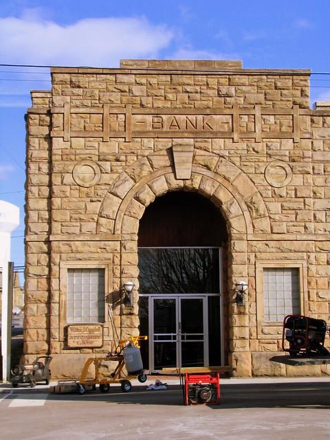 Bank of Jamestown