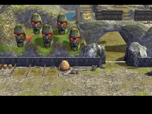 Zerbite Treasure Vault