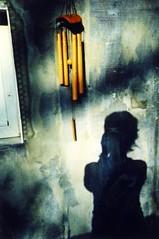 at dusk (jelgajelga) Tags: selfportrait self lca xpro shadows autoretrato sombras