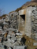 Hagenes - Bunker #4 (A.Nilssen Photography) Tags: war wwii bunker german ww2 fortress worldwar2 bunkers atlantikwall dyrøy coastalfortress dyrøya kystfort hagenes