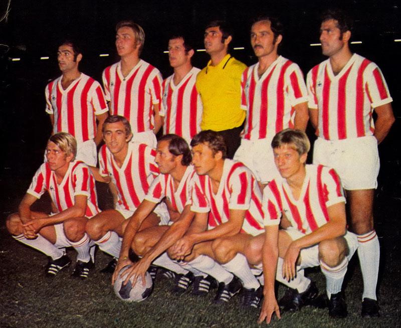 ajaccio 1970-71