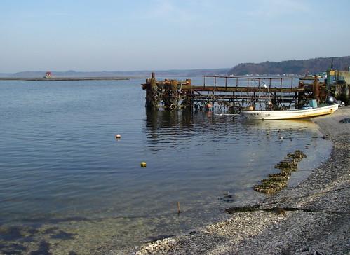 Lake Akkeshi