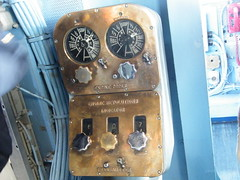 Inside the USS Midway