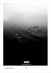 LOOK poster ([GW] GrafikWar) Tags: grafikwar simoncarrasco paranoidfont