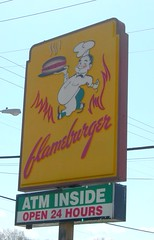 FlameBurger