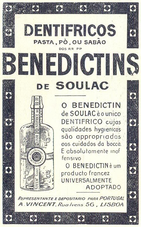 Ilustração, No. 6, March 16 1926 - 39f